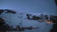 Archiv Foto Webcam Skilift in Chabanon 00:00