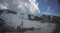 Archiv Foto Webcam Skilift in Chabanon 06:00