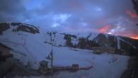 Archiv Foto Webcam Skilift in Chabanon 12:00