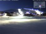 Archiv Foto Webcam Pistenkamera im Skigebiet Ylläs 09:00