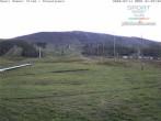 Archiv Foto Webcam Pistenkamera im Skigebiet Ylläs 19:00