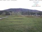 Archiv Foto Webcam Pistenkamera im Skigebiet Ylläs 21:00