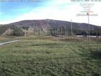 Archiv Foto Webcam Pistenkamera im Skigebiet Ylläs 23:00