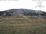 Archiv Foto Webcam Pistenkamera im Skigebiet Ylläs 07:00