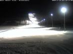 Archiv Foto Webcam Pistenkamera im Skigebiet Ylläs 01:00