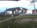 Archived image Webcam Ylläs Ski Resort, Lapland 21:00