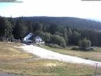 Archiv Foto Webcam Bleaml Alm Skilift 02:00