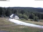 Archiv Foto Webcam Bleaml Alm Skilift 04:00