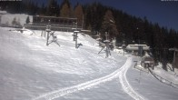Archiv Foto Webcam Arosa Lenzerheide: Bergstation Pradaschier 07:00