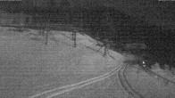 Archiv Foto Webcam Arosa Lenzerheide: Bergstation Pradaschier 13:00