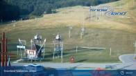 Archiv Foto Webcam Snowland Valcianska dolina 01:00