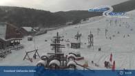 Archiv Foto Webcam Snowland Valcianska dolina 05:00
