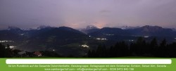 Archiv Foto Webcam Panoramablick Gröden - Villanders 18:00