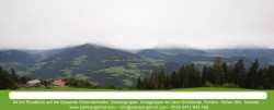Archiv Foto Webcam Panoramablick Gröden - Villanders 02:00