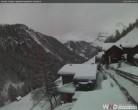 Archiv Foto Webcam Findeln Zermatt 10:00