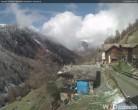 Archiv Foto Webcam Findeln Zermatt 04:00