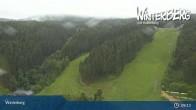 Archiv Foto Webcam Winterberg: Blick von der St Georg Schanze 03:00