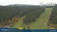 Archiv Foto Webcam Winterberg: Blick von der St Georg Schanze 04:00