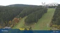 Archiv Foto Webcam Winterberg: Blick von der St Georg Schanze 06:00