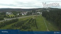 Archived image Webcam View St Georg Ski Jump in Winterberg 03:00