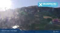 Archiv Foto Webcam Grandvalira: El Tartar - Pi de Migdia 03:00