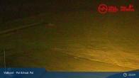 Archiv Foto Webcam Vallnord - Pal: Sicht auf Talstation La Massana und Piste El Planell 19:00