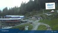 Archiv Foto Webcam Mittelstation Rossbach-Schareck 00:00
