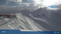 Archived image Webcam Stubnerkogel I 13:00