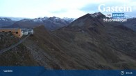 Archived image Webcam Stubnerkogel I 19:00