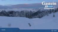 Archived image Webcam Snowpark Stubnerkogel 23:00