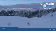 Archived image Webcam Snowpark Stubnerkogel 01:00