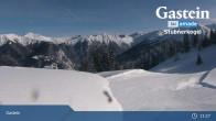 Archived image Webcam Snowpark Stubnerkogel 10:00