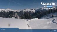 Archived image Webcam Snowpark Stubnerkogel 11:00