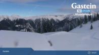Archived image Webcam Snowpark Stubnerkogel 13:00