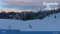 Archived image Webcam Snowpark Stubnerkogel 15:00