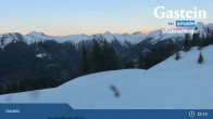 Archived image Webcam Snowpark Stubnerkogel (Terrain Park) 00:00