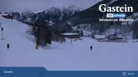Archived image Webcam Ski center Angertal 00:00