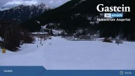 Archiv Foto Webcam Skizentrum Angertal 21:00