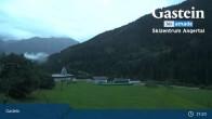 Archived image Webcam Angertal Ski Centre 19:00