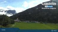 Archived image Webcam Angertal Ski Centre 03:00