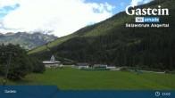 Archived image Webcam Angertal Ski Centre 09:00