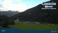 Archived image Webcam Angertal Ski Centre 11:00