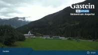 Archived image Webcam Angertal Ski Centre 15:00