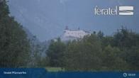 Archived image Webcam Pfarrwerfen - Salzburg 23:00