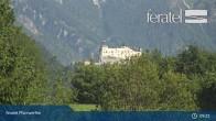 Archived image Webcam Pfarrwerfen - Salzburg 03:00