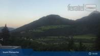 Archiv Foto Webcam Pfarrwerfen, Salzburger Land 23:00