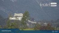 Archiv Foto Webcam Pfarrwerfen, Salzburger Land 05:00