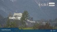 Archiv Foto Webcam Pfarrwerfen, Salzburger Land 07:00