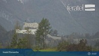 Archiv Foto Webcam Pfarrwerfen, Salzburger Land 09:00
