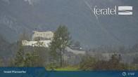 Archiv Foto Webcam Pfarrwerfen, Salzburger Land 11:00